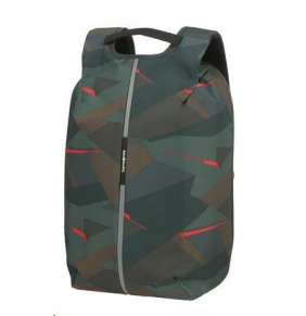 "Samsonite Securipak Backpack 15,6"" Deep forest camo"
