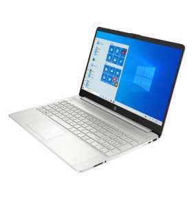 HP NTB 15s-eq1003nc/15,6 SVA FHD AG/AMD 3020e/4GB/256GB SSD/AMD Radeon/backlit/Win 10 Home S/Natural-silver