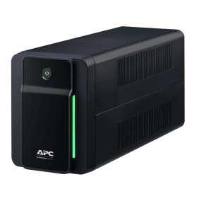 APC Back-UPS BXM 750VA (410W), AVR, USB, české zásuvky