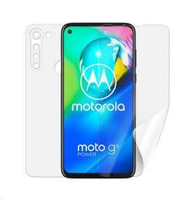 Screenshield fólie na celé tělo pro MOTOROLA Moto G8 Power XT2041