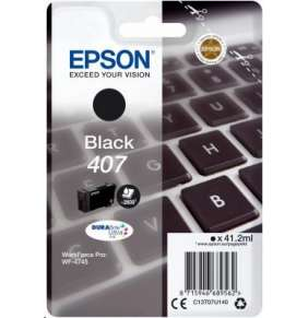 EPSON WF-4745 Series Ink Cartridge L Black