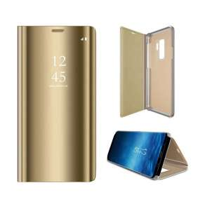 Cu-Be Clear View Samsung Galaxy A31 SM-A315F Gold