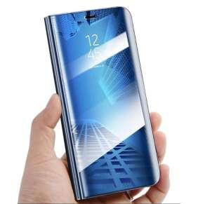 Cu-Be Clear View Samsung Galaxy A31 SM-A315F Blue
