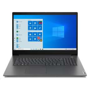 "Lenovo V17-IIL/ i7-1065G7/ 12GB DDR4/ 512GB SSD/ NVIDIA GeForce MX330/ 17,3"" FHD IPS/ W10P/ Šedý"