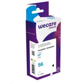 WECARE ARMOR cartridge pro HP DJ 5150/5652/OJ4110 černá (C6656A) 21 ml, 550 str