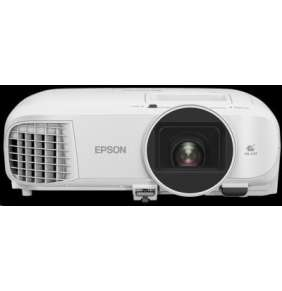 EPSON Home Cinema EH-TW5700/ Full HD Projektor/ 2700 ANSI/ 35 000:1/ HDMI/ Android TV