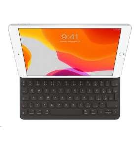 Apple Smart Keyboard for iPad (8/7th generation) and iPad Air (3rd generation) - International English