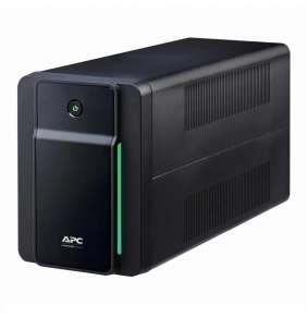 APC Back-UPS 1600VA, 230V, AVR, French Sockets