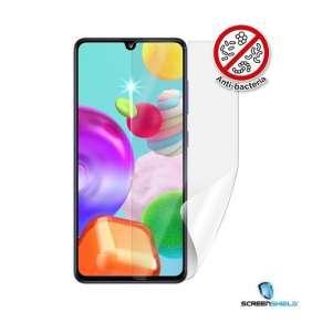 Screenshield Anti-Bacteria SAMSUNG A415 Galaxy A41 folie na displej