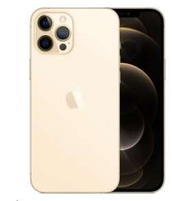 iPhone 12 Pro Max 256GB Gold