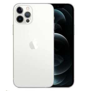 "Apple iPhone 12 Pro 512GB Silver   6,1"" OLED/ 5G/ LTE/ IP68/ iOS 14"
