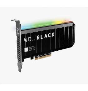 WD 1TB Black SSD PCIE GEN3 , 6500MB/4100MB,  13mm, 3D Nand, RGB