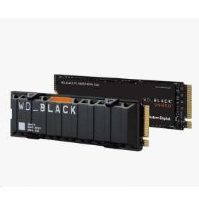 WD Black SN850 NVMe™ 500 GB SSD PCIe Gen 3.×4 ( r7000MB/s, w4100MB/s )