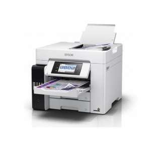 EPSON tiskárna ink EcoTank L6580,4in1,4800x2400dpi,A4,USB,4-ink