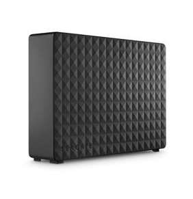 "Seagate 12TB Expansion Desktop External Drive 3.5"" USB3.0"