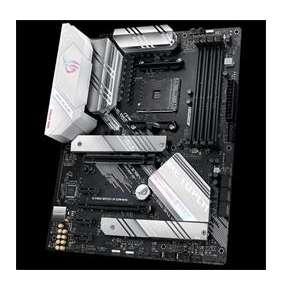 ASUS MB Sc AM4 ROG STRIX B550-A GAMING, AMD B550, 4xDDR4, 1xDP, 1xHDMI