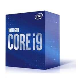 Intel® Core™i9-10900F processor, 2.90GHz,20MB,LGA1200, BOX, s chladičom