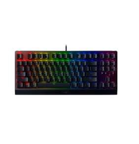 RAZER klávesnice BlackWidow V3 Tenkeyless - US layout