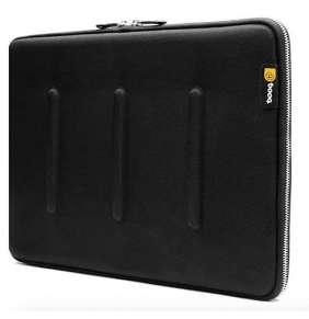 """BOOQ puzdro Viper Hardcase pre MacBook Pro 16"""" - Graphite"""