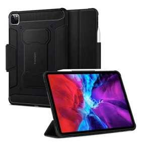 "Spigen puzdro Rugged Armor Pro Case pre iPad Pro 11"" 2020 – Black"