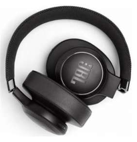 JBL Live 500 BT Headphone - black