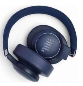 JBL Live 500 BT Headphone - blue