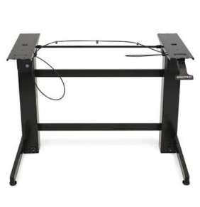 ERGOTRON WorkFit-B, Sit-Stand Base, HD , základna pro pracovní stůl