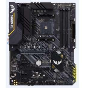 ASUS MB Sc AM4 TUF GAMING B450-PLUS II, AMD B450, 4xDDR4, 1xDP, 1xHDMI