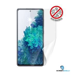 Screenshield fólie na displej Anti-Bacteria pro SAMSUNG G780 Galaxy S20FE