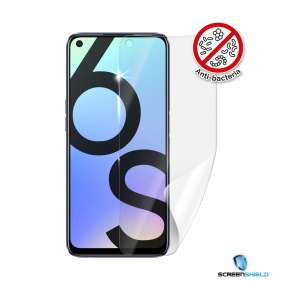 Screenshield Anti-Bacteria REALME 6s folie na displej
