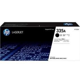 HP 335A LaserJet černá tonerová kazeta, W1335A