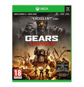 XBOX ONE - Gears Tactics