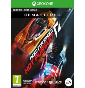 XONE - Need For Speed : Hot Pursuit Remastered