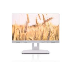 "FUJITSU PC AIO K5010 23.8""mat 1920x1080 i3-10100 8GB 256NVMe TPM CAM WIFI repro W10PR - bez klávesnice a myši 1R"