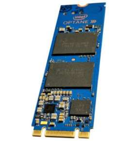 Intel® Optane SSD 800p 120GB, M.2 80mm PCIe 3.0 3DX