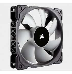 CORSAIR ventilátor ML120, 120mm Premium Magnetic Levitation, Single Pack