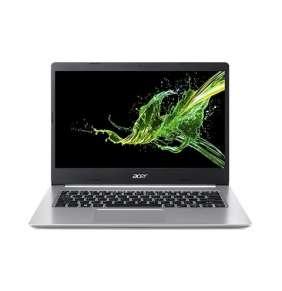 """Acer Aspire 5 (A514-52G-50EE) i5-10210U/4GB+4GB/512GB SSD+N/GeForce MX250 2GB/14"""" FHD IPS LED matný/BT/W10 Home/Silver"""