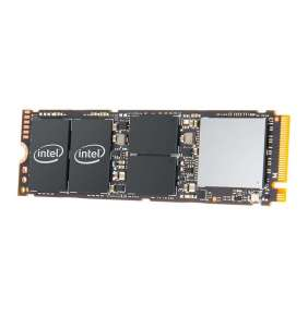 Intel® SSD 760p Series (256GB, M.2 80mm PCIe 3.0 x4, 3D2, TLC) Reseller Single Pack