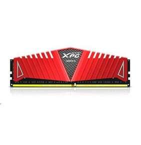 DIMM DDR4 16GB 2133MHz CL15 512x8 (KIT 2x8GB) ADATA XPG Z1, Red
