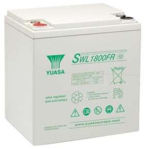 SWL1800 Yuasa VRLA 12V Battery