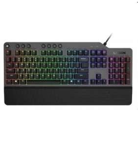 Lenovo Legion K500 RGB Mechanical Gaming Keyboard - rozbalená