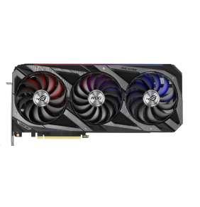ASUS ROG Strix GeForce RTX™ 3070 OC edition 8GB GDDR6