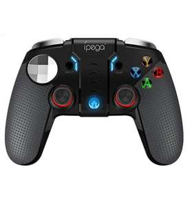 iPega Bluetooth herní ovladač 9099, iOS/Android/PC/PS3/Switch/Android TV