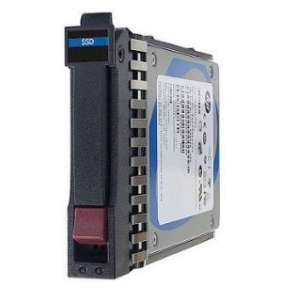 HPE 3.84TB NVMe x4 RI SFF SCN DS SSD