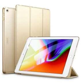 """ESR puzdro Color Edition pre iPad 9.7"""" 2017/2018 - Champagne Gold"""