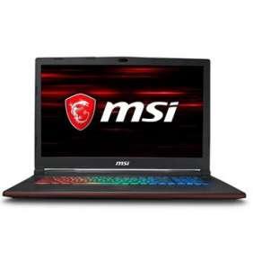"MSI GP73 8RE-444CZ Leopard/i7-8750H Coffeelake/16GB/128GB SSD + 1TB HDD/ GTX 1060 6GB/17,3""FHD, 120Hz/Win10"
