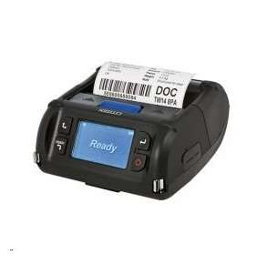 Citizen CMP-40L, USB, RS-232, BT (iOS), 8 dots/mm (203 dpi), disp., ZPL, CPCL