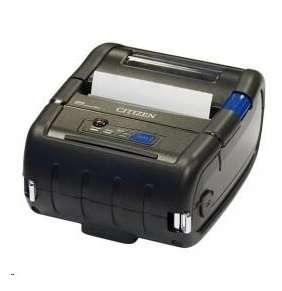 Citizen CMP-30II, 8 dots/mm (203 dpi), CPCL, USB, RS-232, Wi-Fi