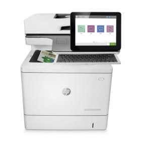 HP Color LaserJet Enterprise MFP M578c (A4, 38 ppm, USB 2.0, Ethernet, Print/Scan/Copy, FAX, Duplex)
