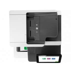 HP Color LaserJet Enterprise MFP M578dn (A4, 38 ppm, USB 2.0, Ethernet, Print/Scan/Copy, FAX, Duplex)